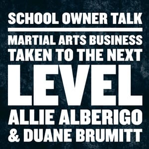 Martial Arts Business Time Hacks – Episode # 125