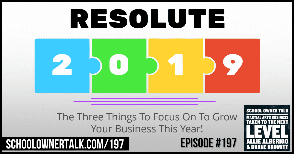 """Resolute"" – Episode #197"